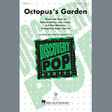 Roger Emerson Octopus's Garden Sheet Music and Printable PDF Score   SKU 179660
