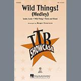 Roger Emerson Wild Things! (Medley) Sheet Music and Printable PDF Score | SKU 283984