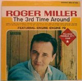 Roger Miller The Last Word In Lonesome Is Me Sheet Music and Printable PDF Score | SKU 113510
