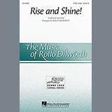 Rollo Dilworth 'Rise And Shine! Sheet Music and Printable PDF Score | SKU 157106