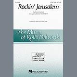 Download or print African-American Spiritual Rockin' Jerusalem (arr. Rollo Dilworth) Digital Sheet Music Notes and Chords - Printable PDF Score