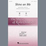 Rollo Dilworth Shine On Me Sheet Music and Printable PDF Score | SKU 289545
