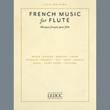 Camille Saint-Saens Romance, Op. 37 Sheet Music and Printable PDF Score | SKU 450258