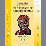 Ron Kean The Journey of Harriet Tubman (for SATB) - Marimba Sheet Music and Printable PDF Score | SKU 423889