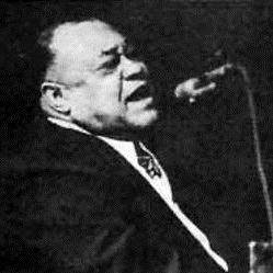 Roosevelt Sykes 44 Blues Sheet Music and Printable PDF Score | SKU 196639
