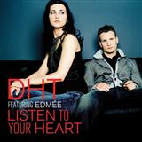 Roxette Listen To Your Heart Sheet Music and Printable PDF Score | SKU 419388