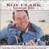 Download or print Roy Clark Thank God And Greyhound Digital Sheet Music Notes and Chords - Printable PDF Score