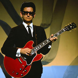 Download or print Roy Orbison My Friend Digital Sheet Music Notes and Chords - Printable PDF Score