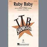 Leiber And Stoller Ruby Baby (arr. Kirby Shaw) Sheet Music and Printable PDF Score | SKU 97666