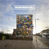 Rudimental Powerless (feat. Becky Hill) Sheet Music and Printable PDF Score | SKU 118088