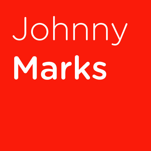 Johnny Marks image and pictorial