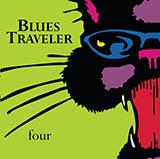 Blues Traveler Run Around Sheet Music and Printable PDF Score | SKU 164261