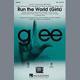 Mark Brymer Run the World (Girls) - Guitar Sheet Music and Printable PDF Score   SKU 306019
