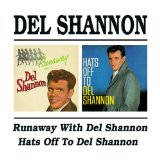 Del Shannon Runaway Sheet Music and Printable PDF Score | SKU 72643