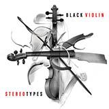 Black Violin Runnin Sheet Music and Printable PDF Score   SKU 250758