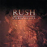 Rush Red Sector A Sheet Music and Printable PDF Score | SKU 444062