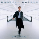 Download or print Russell Watson Somewhere (from West Side Story) Digital Sheet Music Notes and Chords - Printable PDF Score