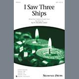 Ruth Morris Gray I Saw Three Ships Sheet Music and Printable PDF Score | SKU 164650