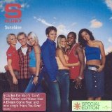 Download or print S Club 7 Never Had A Dream Come True Digital Sheet Music Notes and Chords - Printable PDF Score
