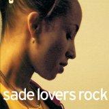 Download or print Sade Lovers Rock Digital Sheet Music Notes and Chords - Printable PDF Score