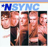 'N Sync Sailing Sheet Music and Printable PDF Score | SKU 176451