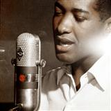 Sam Cooke A Change Is Gonna Come Sheet Music and Printable PDF Score | SKU 119826