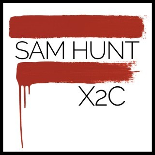 Download or print Sam Hunt Leave The Night On Digital Sheet Music Notes and Chords - Printable PDF Score