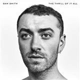 Sam Smith The Thrill Of It All Sheet Music and Printable PDF Score | SKU 199602