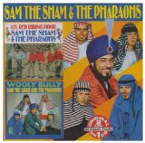 Sam The Sham & The Pharaohs Wooly Bully Sheet Music and Printable PDF Score | SKU 122718