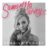 Samantha Harvey Forgive Forget Sheet Music and Printable PDF Score | SKU 124592