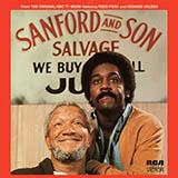 Quincy Jones Sanford And Son Theme Sheet Music and Printable PDF Score   SKU 253798