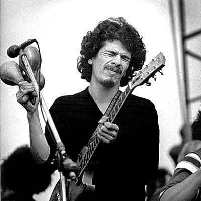 Santana image
