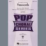 Santana Smooth (arr. Mac Huff) Sheet Music and Printable PDF Score | SKU 436692