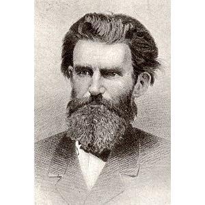 William B. Bradbury image and pictorial