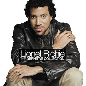 Lionel Richie image and pictorial