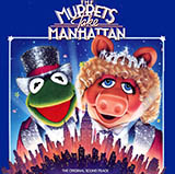 Jeff Moss Saying Goodbye (from The Muppets Take Manhattan) Sheet Music and Printable PDF Score | SKU 477615