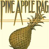 Scott Joplin Pine Apple Rag Sheet Music and Printable PDF Score | SKU 442139