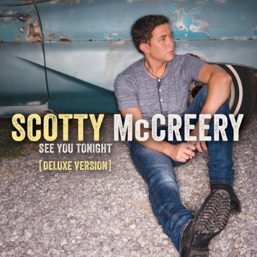 Download or print Scotty McCreery See You Tonight Digital Sheet Music Notes and Chords - Printable PDF Score