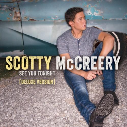 Scotty McCreery See You Tonight Sheet Music and Printable PDF Score | SKU 153436