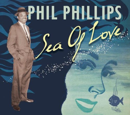 Phil Phillips image and pictorial