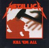 Metallica Seek And Destroy Sheet Music and Printable PDF Score | SKU 41524