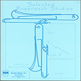 Fote Selected Kopprasch Studies Sheet Music and Printable PDF Score | SKU 124902