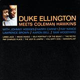 Coleman Hawkins Self Portrait (Of The Bean) Sheet Music and Printable PDF Score | SKU 434860