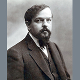Claude Debussy Serenade for the Doll Sheet Music and Printable PDF Score | SKU 362665