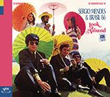 Sergio Mendes & Brasil '66 The Look Of Love Sheet Music and Printable PDF Score | SKU 176114