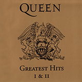 Queen Seven Seas Of Rhye Sheet Music and Printable PDF Score | SKU 379341