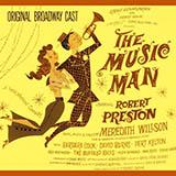 Meredith Willson Seventy Six Trombones (from The Music Man) Sheet Music and Printable PDF Score | SKU 419436
