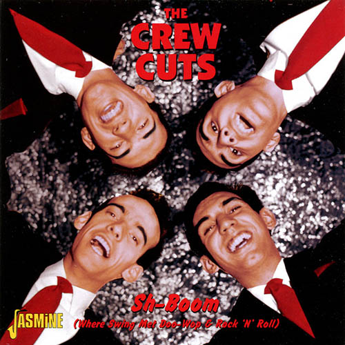 The Crew-Cuts image and pictorial