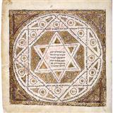 Chasidic Shabbos Yidn Zol Zain (Jews Should Celebrate Shabbos) Sheet Music and Printable PDF Score | SKU 66292