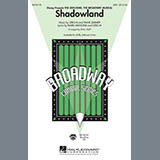 Lebo M., Hans Zimmer and Mark Mancina Shadowland (from The Lion King: Broadway Musical) (arr. Mac Huff) Sheet Music and Printable PDF Score   SKU 426800